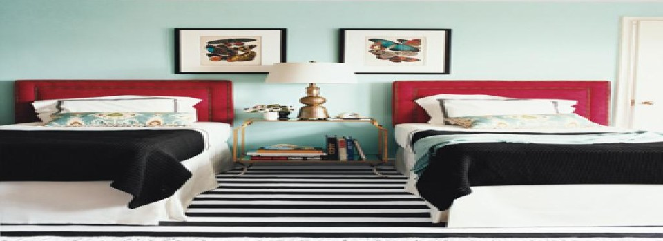 Turn Your Guest Room into a Luxury Retreat
